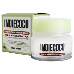 Indiecoco含生草修復乳霜 50g